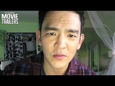 SEARCHING Trailer NEW (2018) - John Cho Sundance Winner Movie