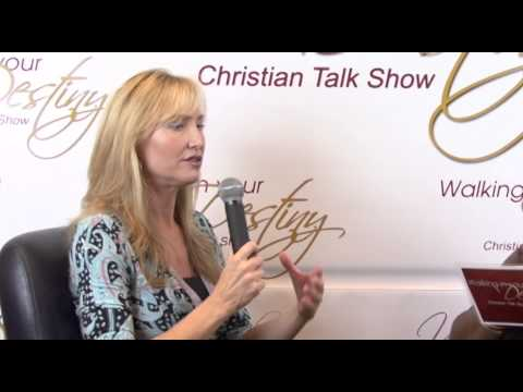 Walking In Your Destiny Exclusive with Susan Handley and Carolyn Anderson