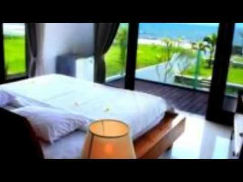 Swan Keramas Bali Villas Youtube