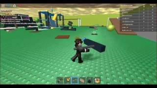 Crossroads Series - Classic ROBLOX Crossroads (jamesemirzian2000) Episode 100