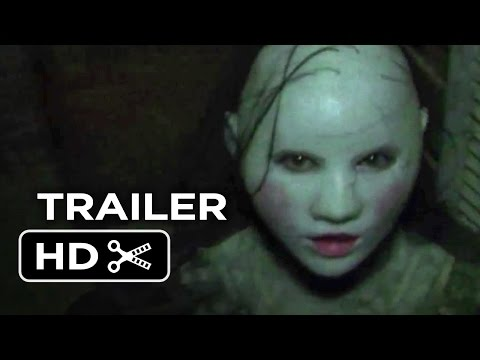The Houses October Built   1 2014  Horror Movie HD