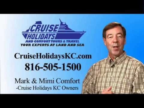 Cruise Holidays of Kansas City - Satisfied over 60,000 People