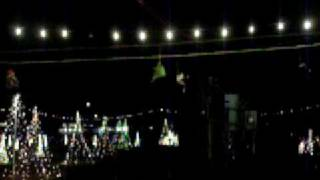 The Messengers Christmas Land - Denham Springs Louisiana