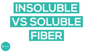 Insoluble and Soluble Fiber: How Do They Impact Your Health?