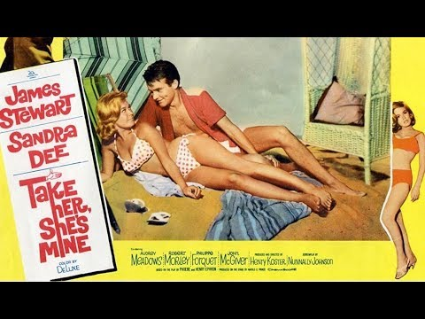Sandra Dee  Top 21 Highest Rated Movies