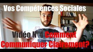 Comment bien communiquer? Faire preuve de clarté