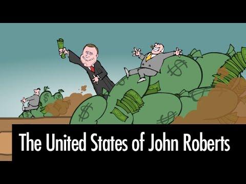 United States of John Roberts