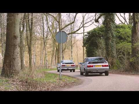 Citroën XM Club Touring In Holland.