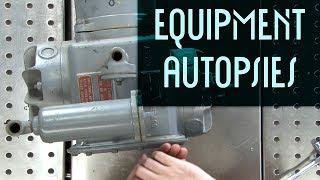 Navy Air Supply Unit: Equipment Autopsy #101