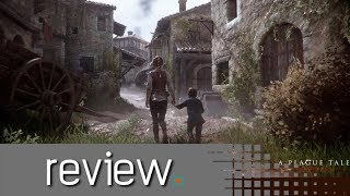 A Plague Tale: Innocence Review - Noisy Pixel