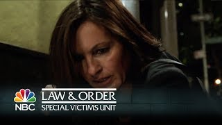 Gut Reaction - Law & Order SVU
