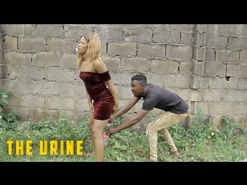Download THE URINE || latest video || Real House of comedy ft ogaflex