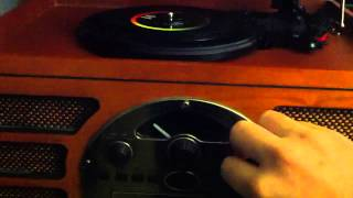 Get Your Crosley Record Player to Work! 5-in-1 Turntable Not Working Fix