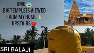MY SWEET HOME UPSTAIRS VIEW 😍SRI BALAJI