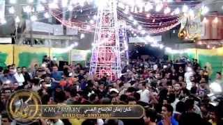 الفنان محمود شكري حفل محمد ابو عرب (كان زمان) 2014 HD