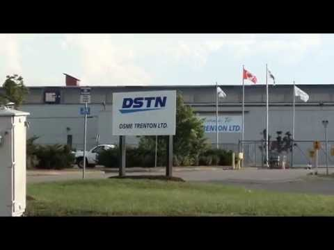 DMSE Trenton is Closing! Daewoo is done, PC loses
