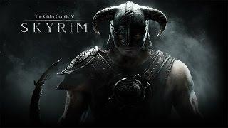 Skyrim. 15 серия - Воронье гнездо