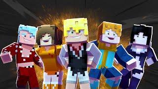 Minecraft: *NOVO* MOD do NANATSU NO TAIZAI (Seven Deadly Sins) ‹ DONAT3LO ›