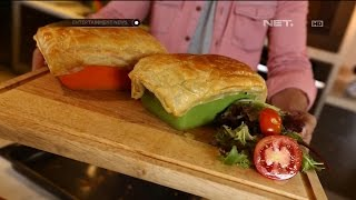Zuppa Soup - eKitchen with Chef Norman