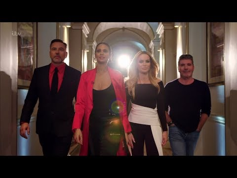 Britains Got Talent 2019 See Who Makes It To The Live Shows S13E08