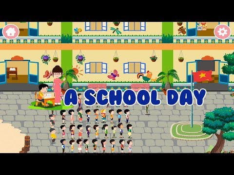 Safety Tips For Kids #8 - First Aid - Nosebleed, Sunstroke   Safety Game For Kids  
