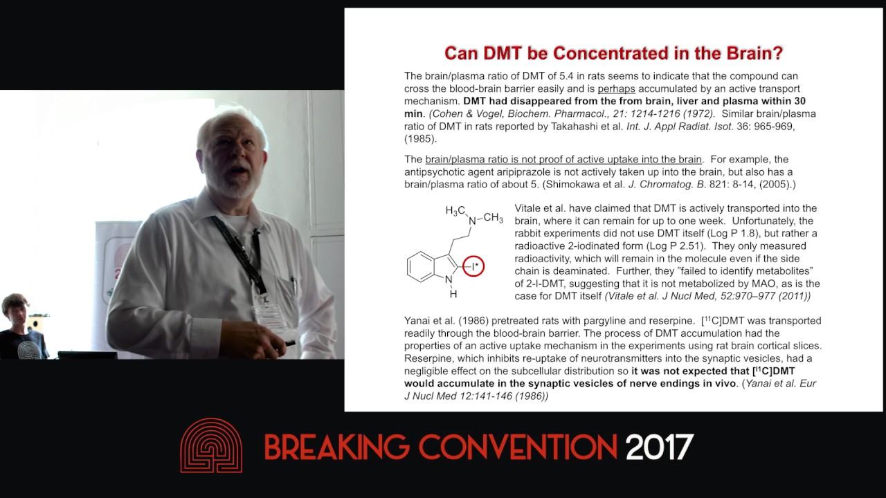 Rafael Lancelotta - Exploring 5-MeO-DMT – Psychedelics Today