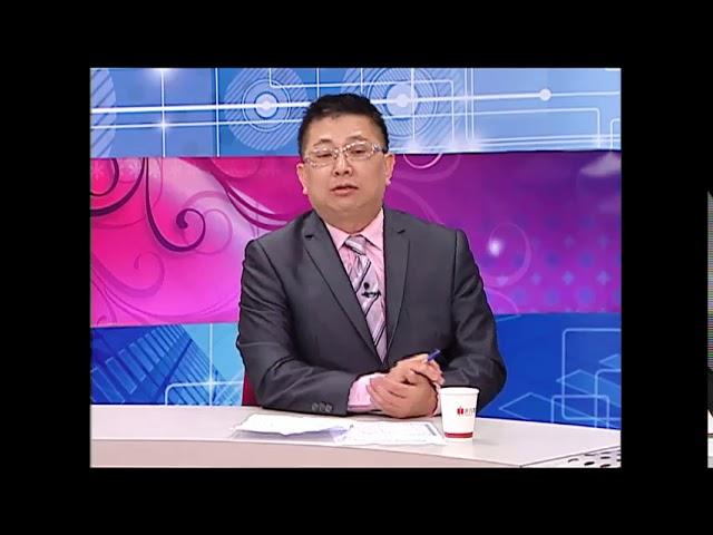 【股海揚帆-非凡商業台王夢萍主持】20180512part.2(黃靖哲×林明謙×楊璧如)