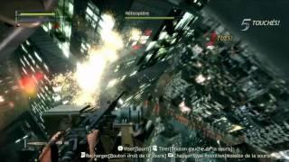 Ninja Blade PC Gameplay 02 [1/2]