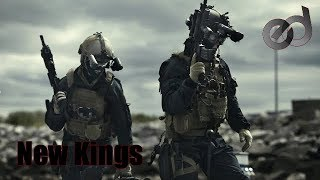 Military Motivation || New Kings