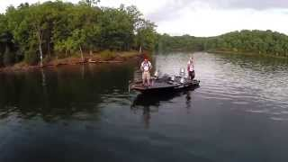 2015 Lowe Modified Vee's, Jon Bass, Crappie, & Multi Species Boats HD