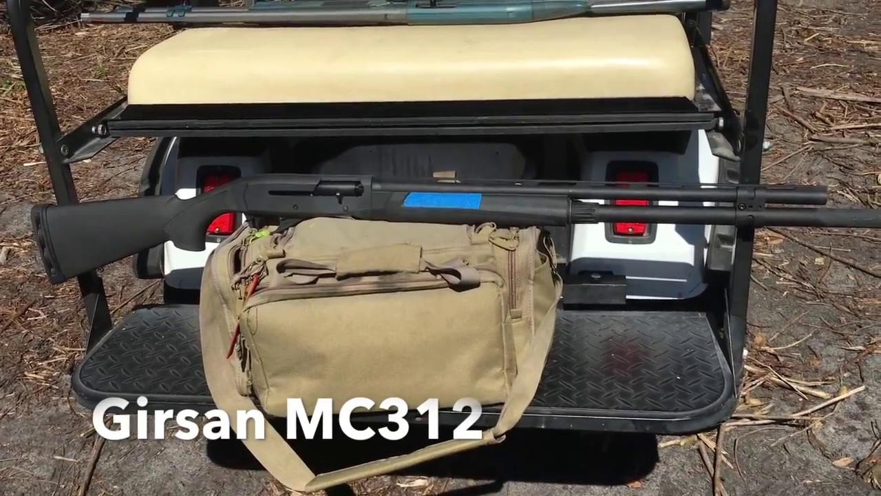 Benelli m2 tactical reviews - Girsan Mc312 Review Better Than Stoeger M3k Benelli M2