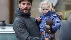 Jamie Dornan Family: Wife, Kids, Siblings, Parents