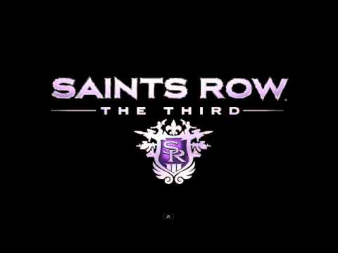 Saints Row The Third Official Ringtone