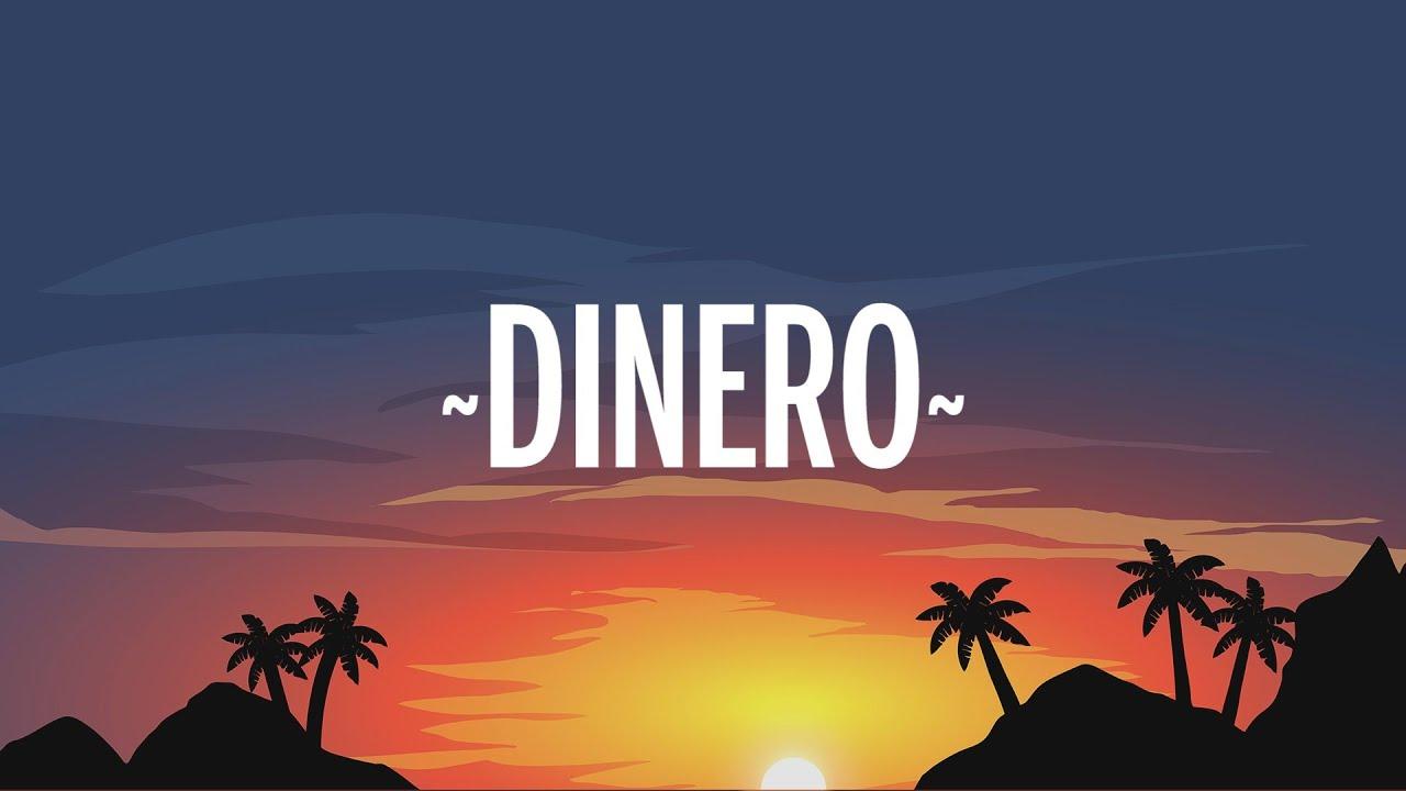 "Trinidad Cardona - Dinero (Letra/Lyrics) | ""she take my dinero"""