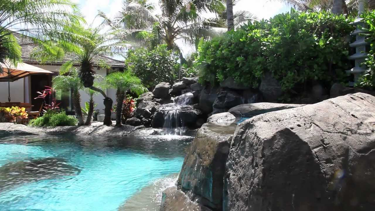 Oahu Luxury Homes, Kailua, Hi   YouTube