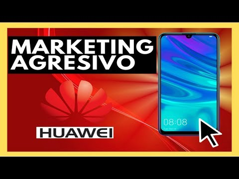 📲  Caso Huawei éxito Estrategia De Marketing 2019 Historia