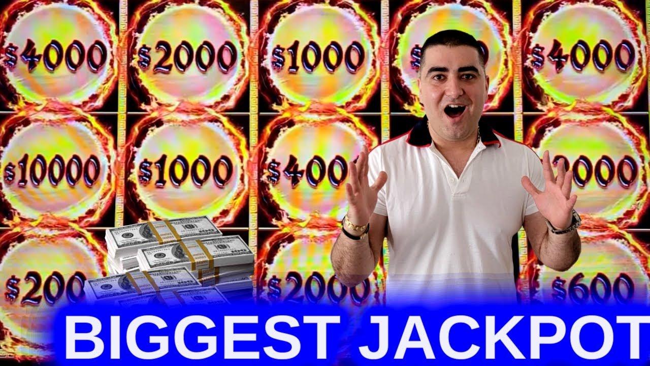 Download $250 A Spin DRAGON CASH MASSIVE HANDPAY JACKPOT | Winning Mega Bucks At Casino