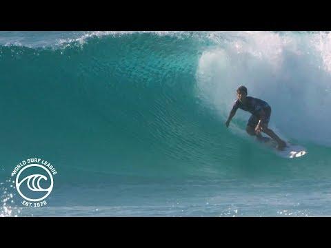 Sound Waves Ep. 1: Seth Moniz, Gold Coast