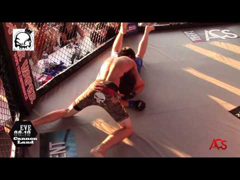 """ACSLIVE.TV Presents Knockout Promotions Valdu Colton Gibson Vs Nick Millberg"