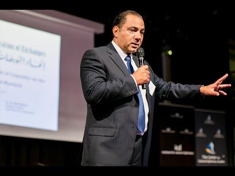 Fadi Khalaf (Secretary General, Arab Federation of Exchanges)