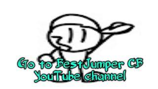 Eine Animation für BestJumper CB