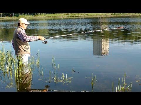 Супер ароматизатор для рыбалки.
