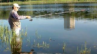 видео Какой ароматизатор использовать для ловли карася