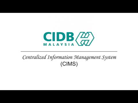 CIMS-CIDB - Construction Personnel Company ID (Foreign)_ENG