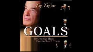 Goals   Zig Ziglar  audiobook full