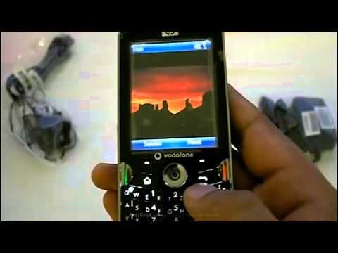 HD) HP iPAQ Voice Messenger Videoblog von BoyBestZde