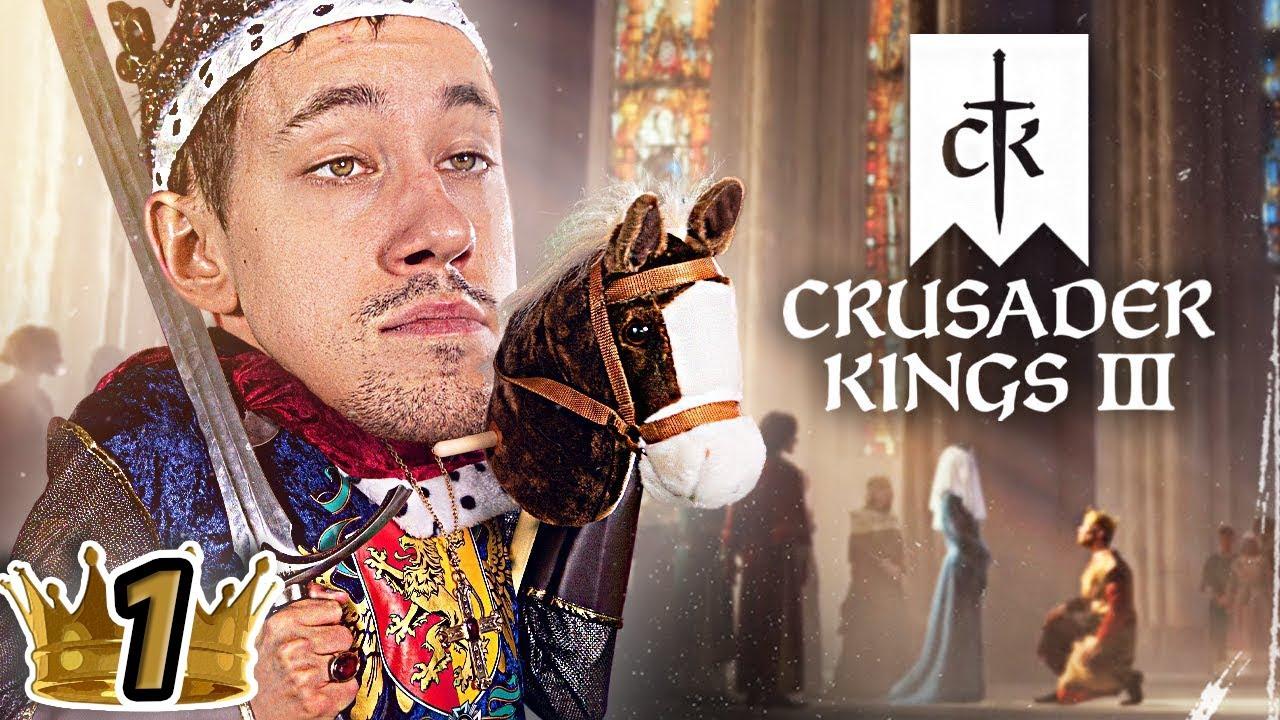 Start einer neuen Dynastie | Crusader Kings 3