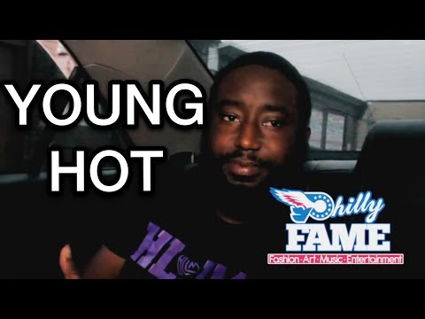 Young Hot on Relationship w/ Meek Mill, Squashing Beef w/ NH + More