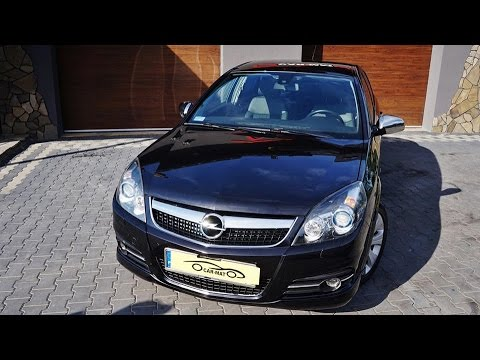 opel vectra c lift gts 1 9 cdti opc line salon pl youtube. Black Bedroom Furniture Sets. Home Design Ideas