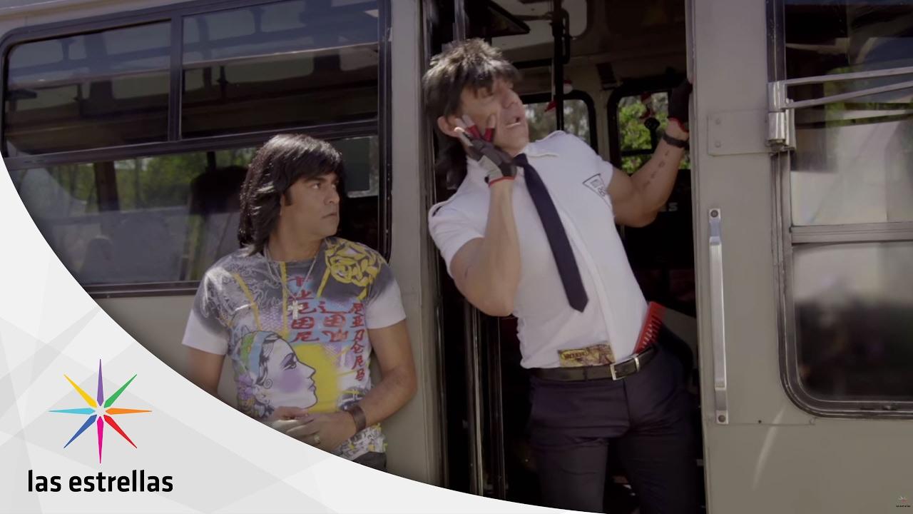 Son Guapos, Rápidos y Nacos | Nosotros los guapos | # ...